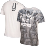 UFC 205 NYC Weigh-In Tシャツ (S)