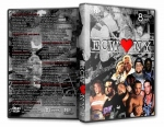 【取り寄せ】ECW Loves New York DVD