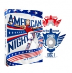 【取り寄せ】ROH コーディ The American Nightmare DVD