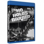 【取り寄せ】ICW No Holds Barred Volume 9 ブルーレイ