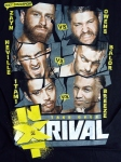 NXT Takeover Rival 2015 イベント Tシャツ (XL)