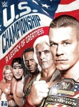 WWE USチャンピオンシップ A Legacy of Greatness DVD