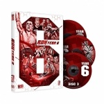 ROH Year 6 DVD