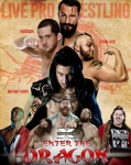 PWX Enter the Dragon DVD (4/30/17)