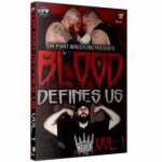 【取り寄せ】OPW Blood Defines Us: Volume 1 DVD