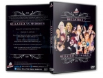 【取り寄せ】Bellatrix 7 Bellatrix vs. Shimmer DVD