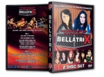【取り寄せ】Bellatrix 10 Builders Cage Match DVD