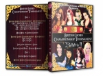 【取り寄せ】Bellatrix 11 British Ladies Cham.. DVD