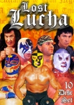 Lost Lucha DVD