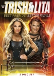 WWE トリッシュ & リタ Best Friends, Better Rivals DVD