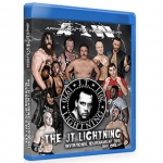 AIW JLIT 2016 Night 1 & 2 & Back to the FC DVD