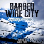 ECW Barbed Wire City DVD