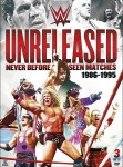 WWE Unreleased 1986-1995 DVD