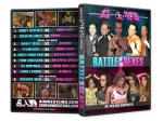 AIW Battle of the Sexes DVD