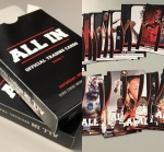 ALL IN トレーディングカード セット