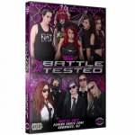 WSU Battle Tested DVD (5/13/17)
