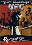 【70% OFF】UFC 45 Revolution DVD