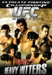 【70% OFF】UFC 53 Heavy Hitter DVD