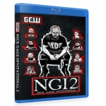 GCW Nick Gage Invitational II DVD (9/16/17)