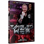 【取り寄せ】CZW Tangled Web X DVD