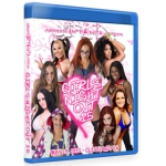 AIW Girls Night Out 15 DVD (5/23/15)