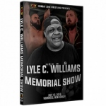 【取り寄せ】CZW Lyle C. Williams Memorial Show DVD