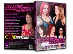 WSU Breaking Barriers DVD (11/8/14)