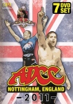 ADCC 2011 DVD