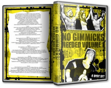BIG BLUE】ECW DVD