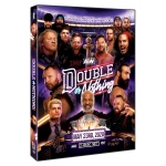 AEW Double or Nothing ダブル・オア・ナッシング 2020 DVD